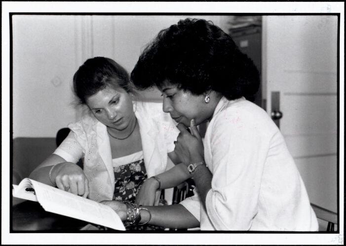 Judith Sanford, Jane, 1983