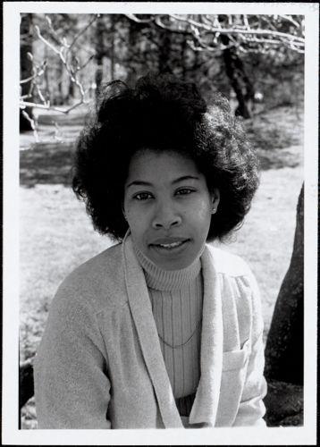Judy Sanford, asst. academic dean