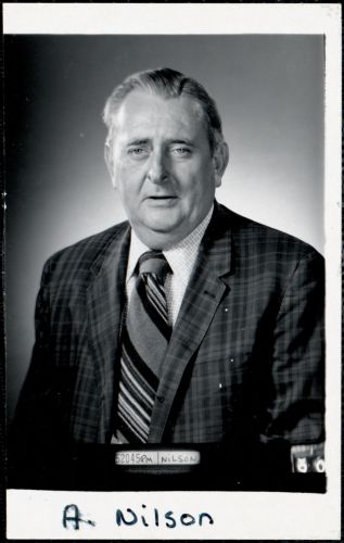 A. Nilson