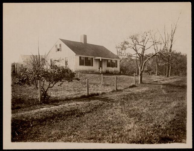 Chandler House, 126 Brookdale Street