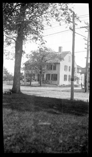 Cook-Brewster-Fuller House, 63 Main Street