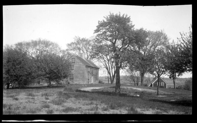 Major John Bradford House, 50 Landing Road