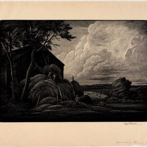 Thomas W. Nason (1889-1971). Prints and Drawings