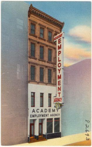 Academy Employment Agency