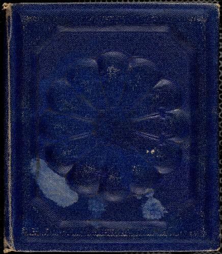Album belonging to Linder Smith