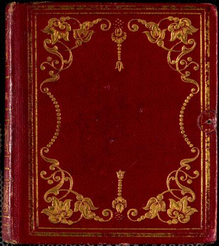 Album belonging to Marie Levi Williams