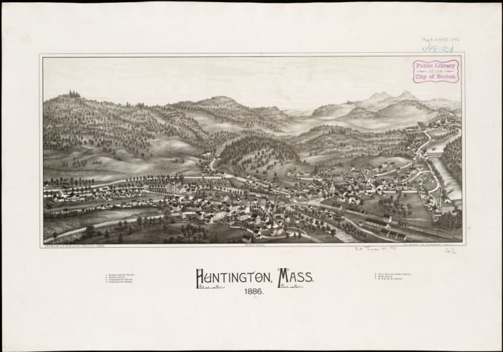 Huntington, Mass