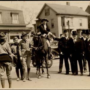 Arlington Historical Photograph Collection, c. 1885 – 1992