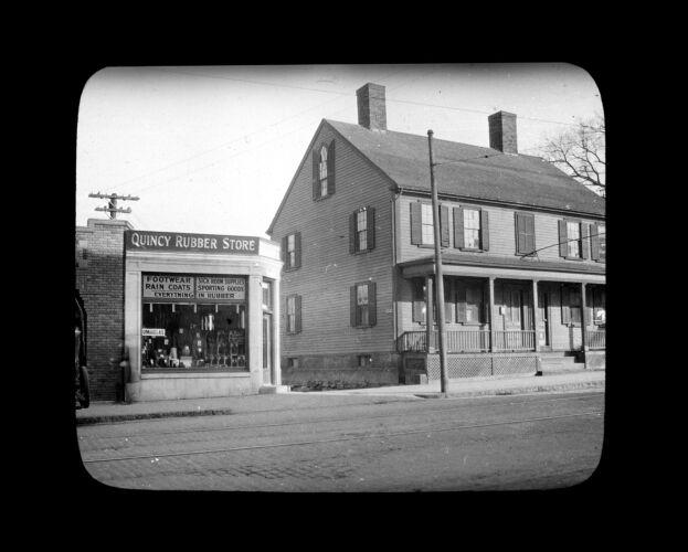 Crowley's store
