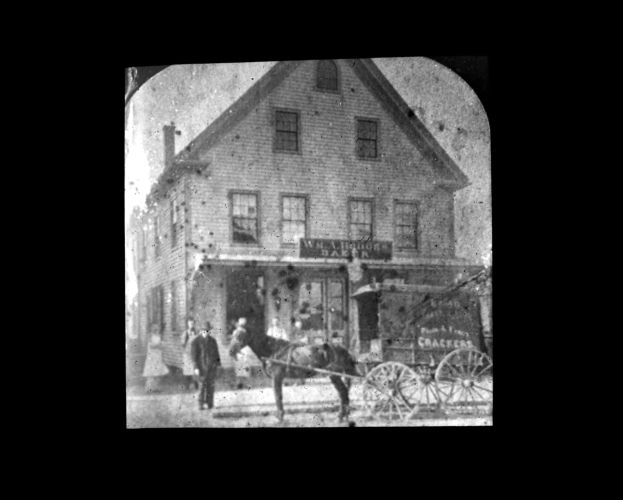 William A. Hodges Bakery