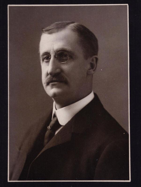 Diary of Edgar W. Warren -
