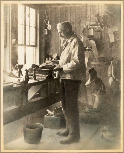 Silas W. Newcomb
