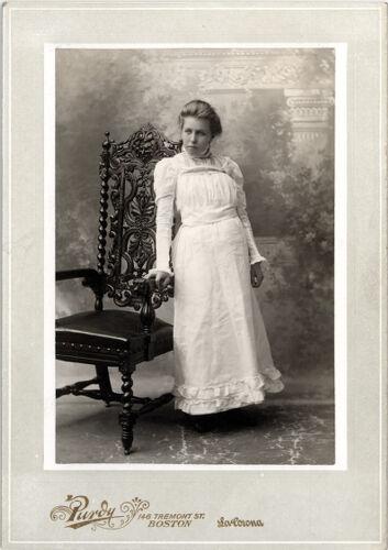 Cora Crocker
