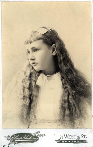 Willie Elizabeth Robin