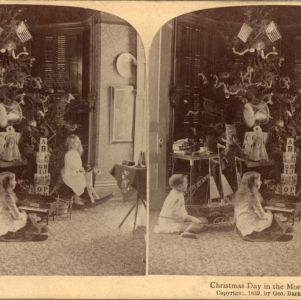 Historic Stereographs
