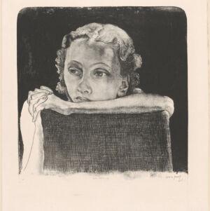 John Copley (1875-1950). Lithographs