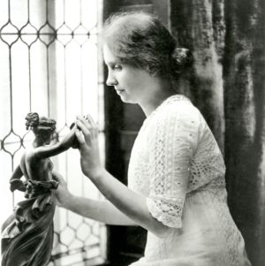Helen Keller Collection