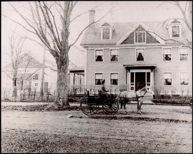 Ashdale Farm, N. Andover, Massachusetts