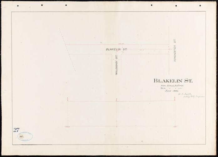 Blakelin St.