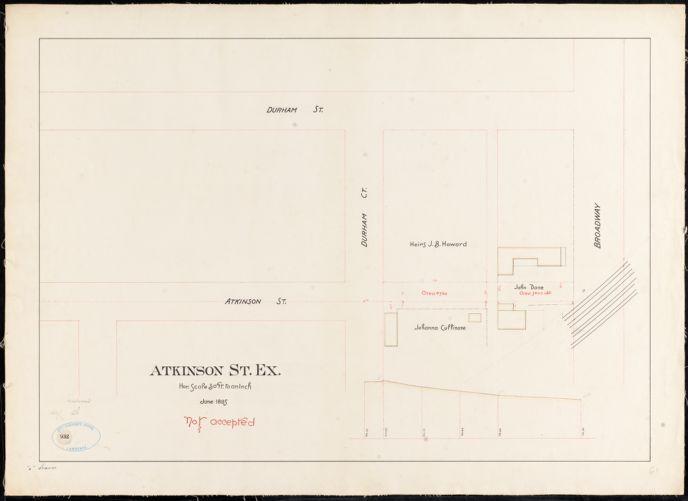 Atkinson St. Ex.
