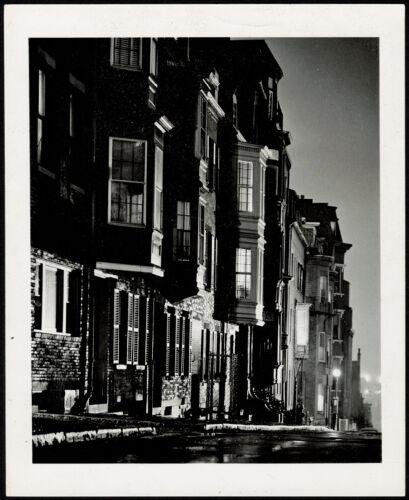 Pinckney Street, Beacon Hill