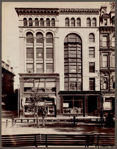 172 Tremont Street