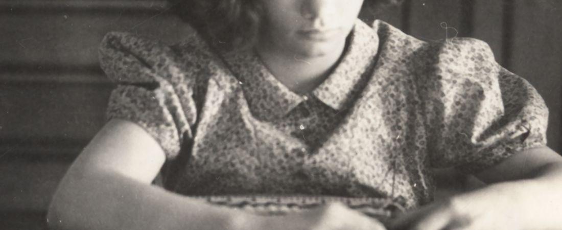 Carmela with Tabletop Loom