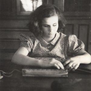 Carmela Otero