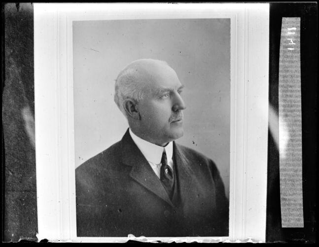 William T. Shea Mayor of Quincy 1908-1911