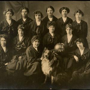 Bridgewater State University Photograph Collection