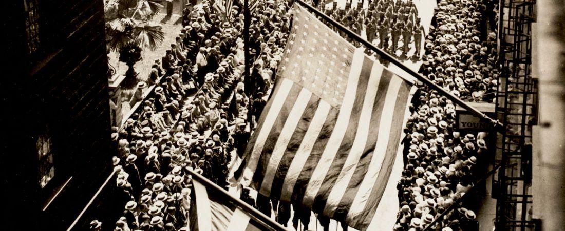 Massachusetts Tercentenary Celebration