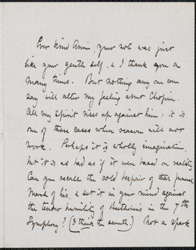 Celia Thaxter correspondence with Annie Fields, 1869-1893