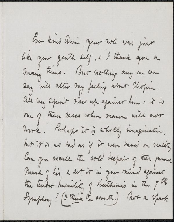 Celia Thaxter autograph letter signed to Annie Fields, Newtonville, [Mass.], 1 May 1872