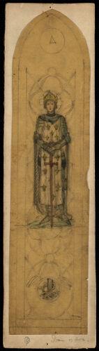 A - 9 - Joan of Arc