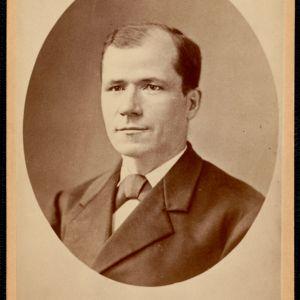 Rev. M. E. Barry