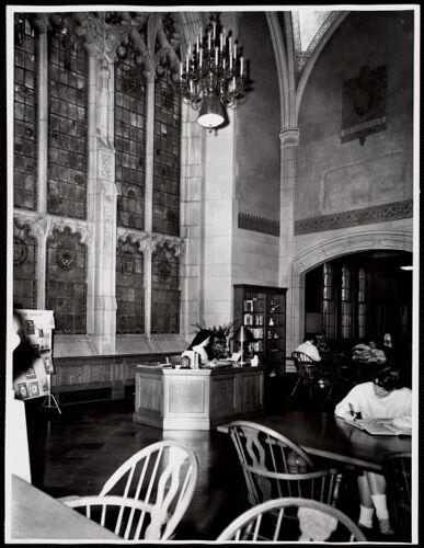 Berchmans Library