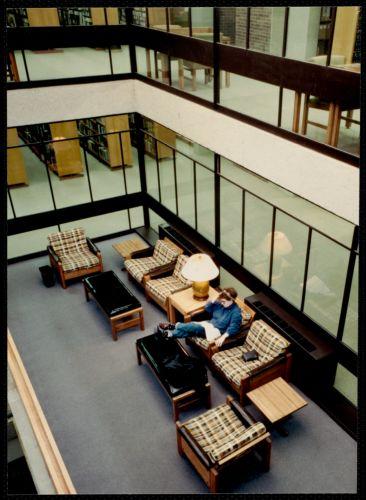 Alumnae Library