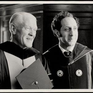 Elms College Presidents
