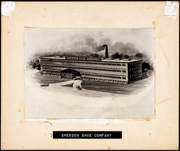 Emerson Shoe Company