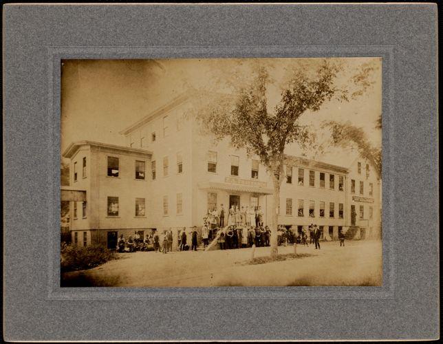 F.A. Thayer Co.