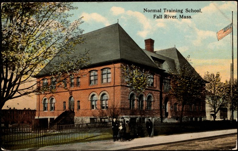Normal Training School, Fall River, Mass.