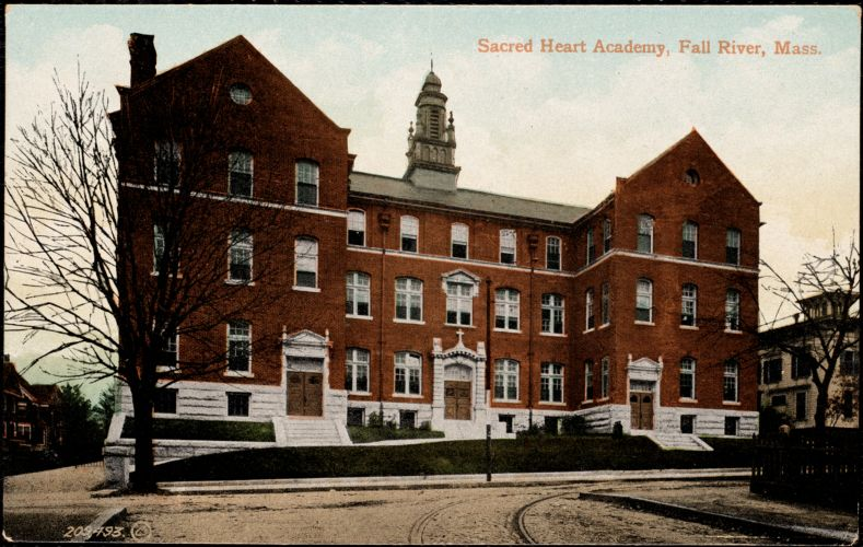 Sacred Heart Academy, Fall River, Mass.