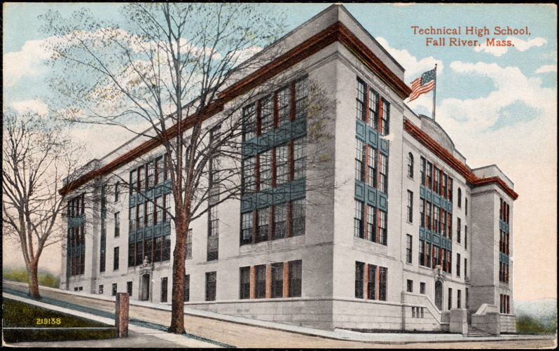 Technical High School, Fall River, Mass.