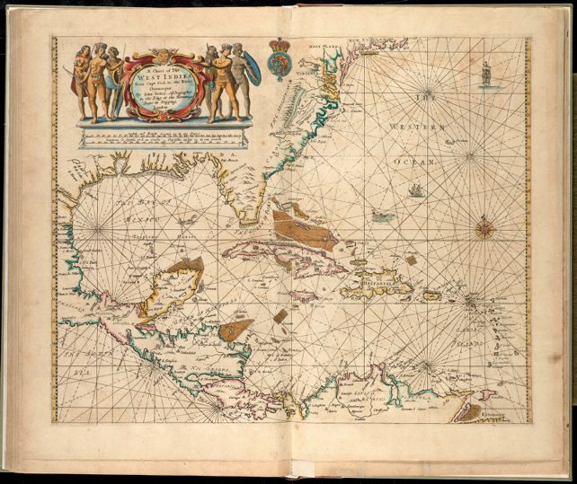 Maritime Charts and Atlases (Collection of Distinction)