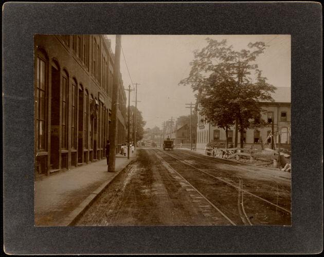 Galen Street