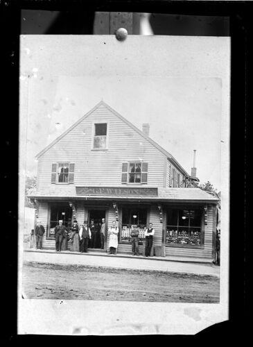 G. F. Wilson store