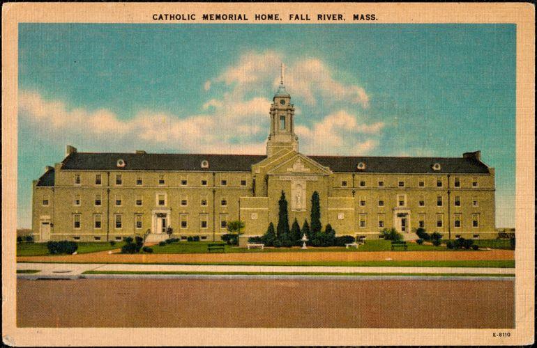 Catholic Memorial Home, Fall River, Mass.