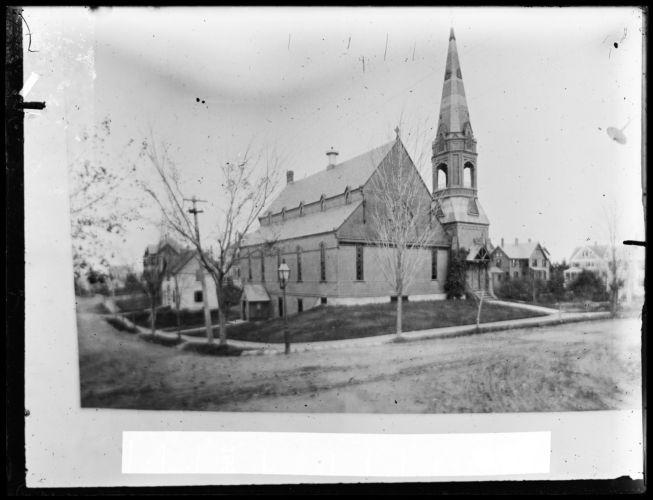 Wollaston Congregational Church
