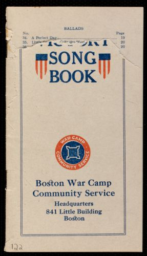 [Victory] Song Book