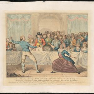 Thomas Rowlandson (1756-1827). Prints and Drawings